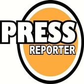 Press Reporter icon