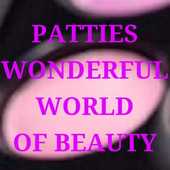 Patties Beauty World icon