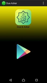 Azkar Ruqya & Dua poster