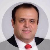 Wael Badawy icon