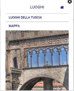 Welcome in Tuscia screenshot 1