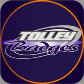 Tolley Badges icon