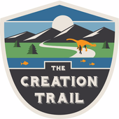 The Creation Trail icon