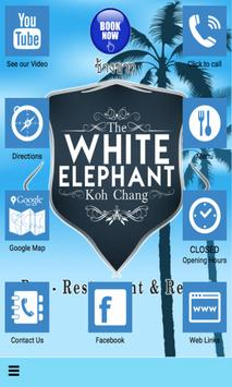 The White Elephant poster