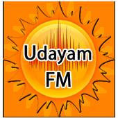 UdayamFM icon