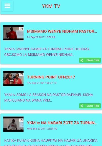 Download YKM terbaru apk