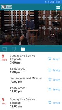 Zoe Live TV screenshot 1