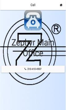 Zephyr Tool Group screenshot 1