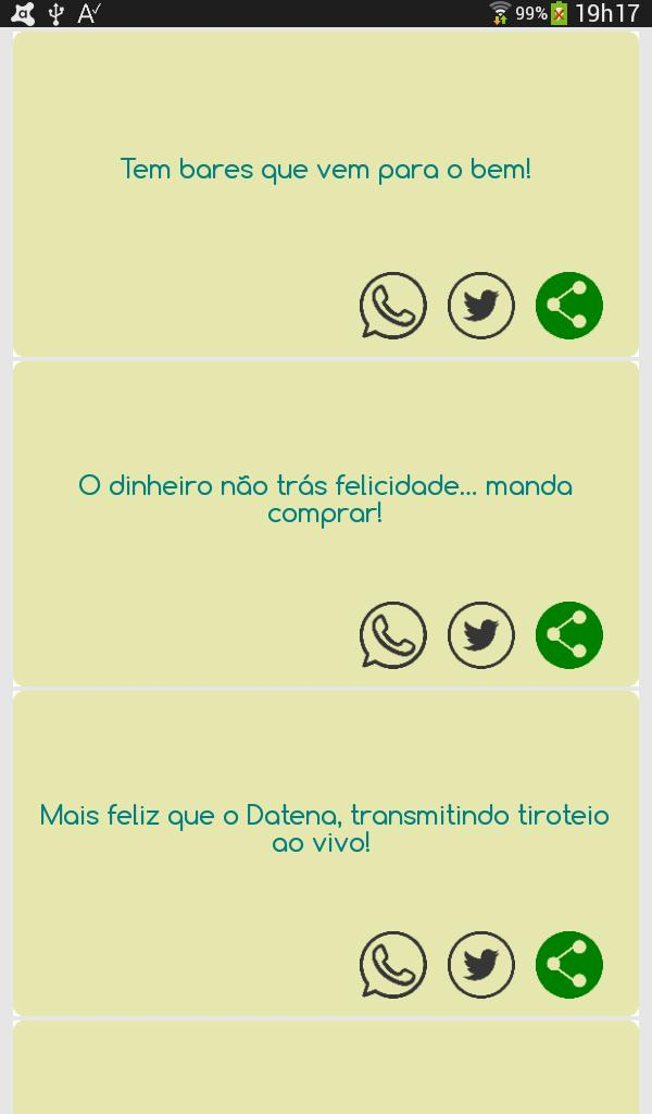 Belas Frases Para Status For Android Apk Download