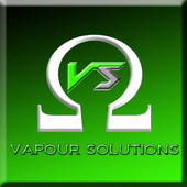 Vapour Solutions App icon