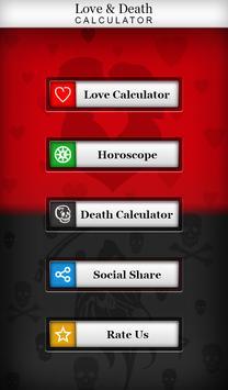 True Love & Death Calculator screenshot 8