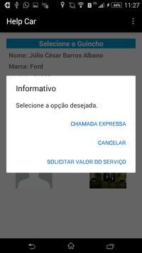 Help Car screenshot 3