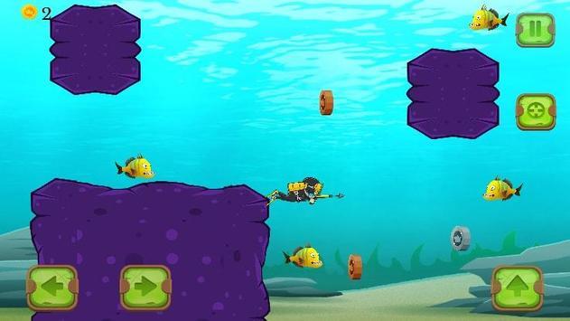 Jacks Journey - Free Version apk screenshot