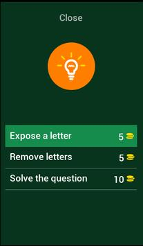 ICC Cricket Masters Quiz Game screenshot 4
