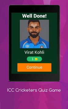 ICC Cricket Masters Quiz Game screenshot 7