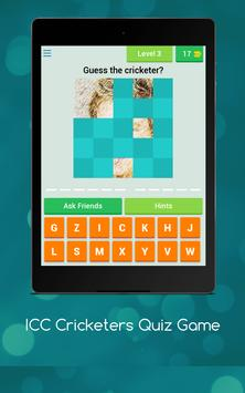 ICC Cricket Masters Quiz Game screenshot 17