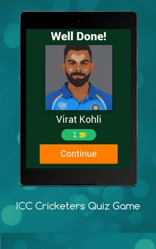ICC Cricket Masters Quiz Game screenshot 15