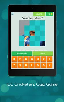 ICC Cricket Masters Quiz Game screenshot 16