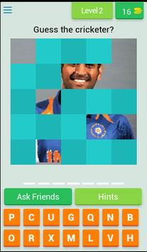 ICC Cricket Masters Quiz Game screenshot 2
