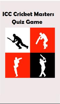 ICC Cricket Masters Quiz Game screenshot 3