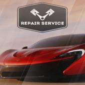 AppMark -Car Dealer and Repair icon