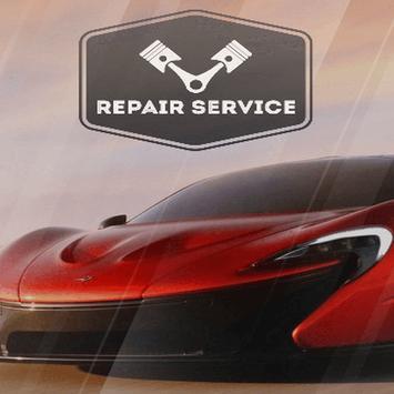 AppMark -Car Dealer and Repair poster