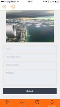 AppMark - Travel Air+Hotel screenshot 3