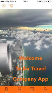 AppMark - Travel Air+Hotel screenshot 1