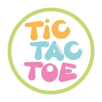 Free TIC TAC TOE 2017 poster
