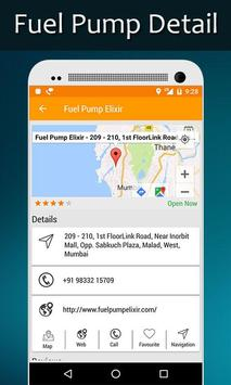 Petrol/Diesel Price (Daily) & Locator screenshot 3