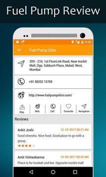 Petrol/Diesel Price (Daily) & Locator screenshot 4