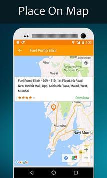 Petrol/Diesel Price (Daily) & Locator screenshot 5