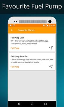 Petrol/Diesel Price (Daily) & Locator screenshot 6