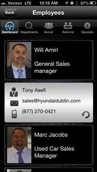Dublin Hyundai screenshot 1