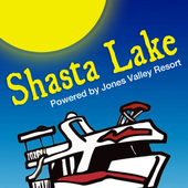 Shasta Lake icon