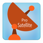 Satellite Derector Pro free icon