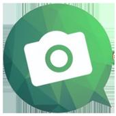 Camera Selfie Effect icon