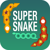 SuperSnake.io icon