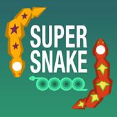 SuperSnake.io icon
