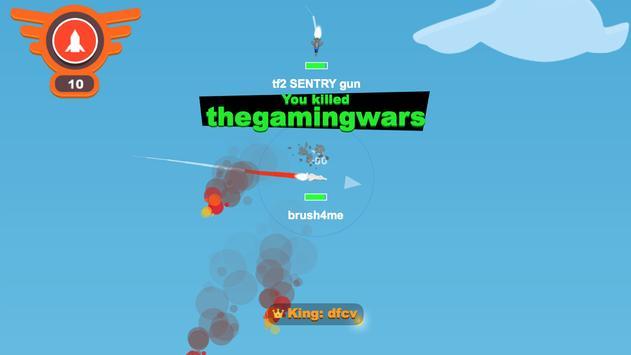 Wings apk screenshot