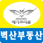 벽산부동산 icon