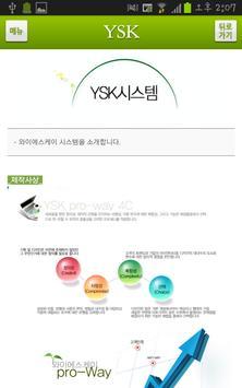 YSK apk screenshot