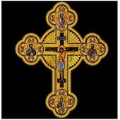 Calendar Creştin Ortodox 2016 icon