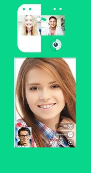 Tips For Azar Video Calls chat & dating poster