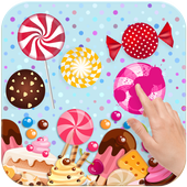 Candy Smasher & Crush icon