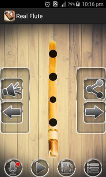 Real Flute screenshot 1
