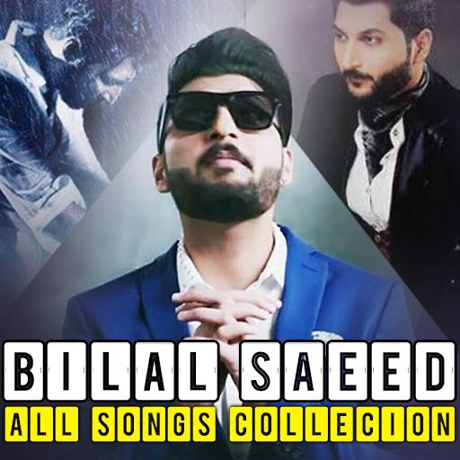 Bilal Saeed Hit Songs for Android - APK Download