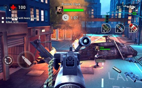 Tips UNKILLED: MULTIPLAYER ZOMBIE SURVIVAL SHOOTER poster