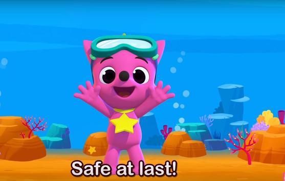 Video Baby Shark : Sing and Dance apk screenshot