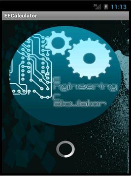 EE Calculator poster